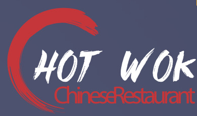 Hot Wok Barrie Logo